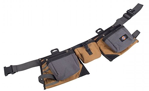 JS Products 57025 Dickies 11 Pocket Canvas Apron