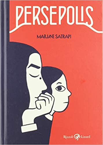 Amazon.com: Persepolis: 9788817034777: Books