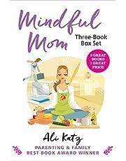 Mindful Mom Three-Book Box Set
