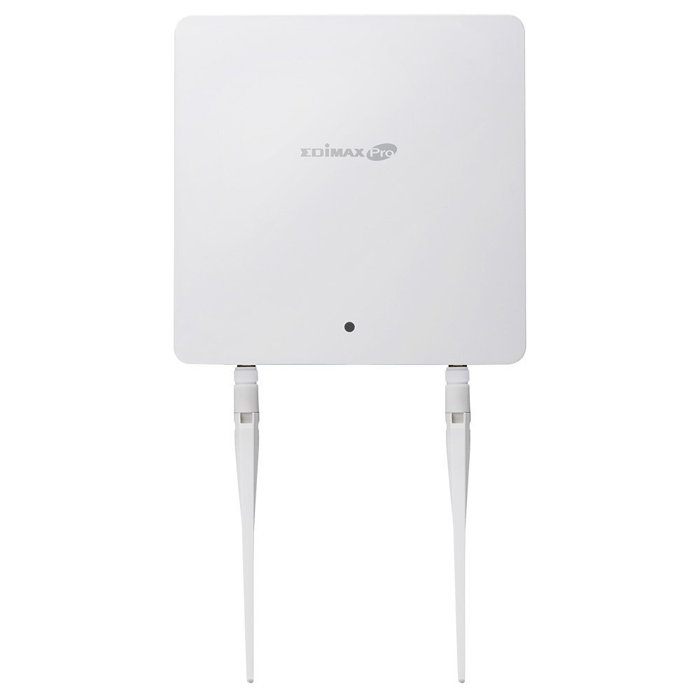 Edimax Pro AC1200 Dual-Band Wall-Mount PoE Business Access Point (WAP1200) by Edimax (Image #2)