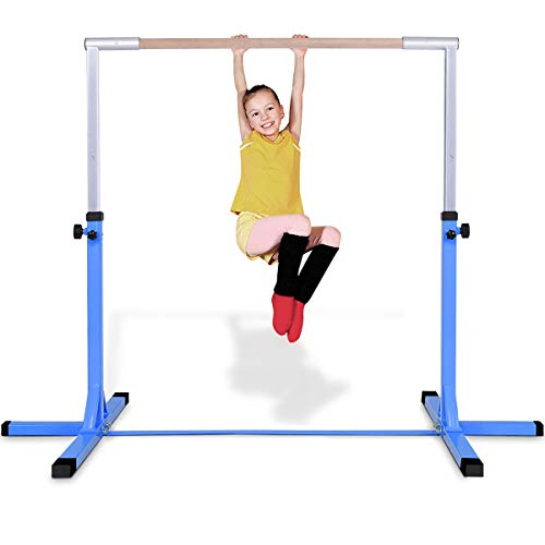 Costzon Gymnastic Training Bar