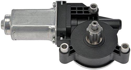 Dorman 742-562 Window Lift Motor (Chevrolet/Pontiac Driver Side) - Pontiac Motor