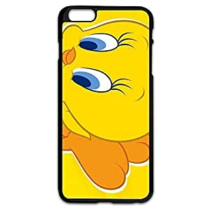 Cute Tweety Bird Fit Series Case Cover For IPhone 6 Plus (5.5 Inch) - Cool Cover