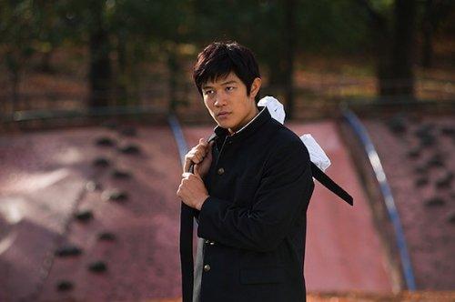HK: Hentai Kamen - Forbidden Super Hero