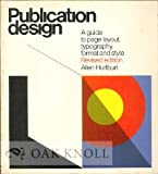 Publication Design 9780442235925