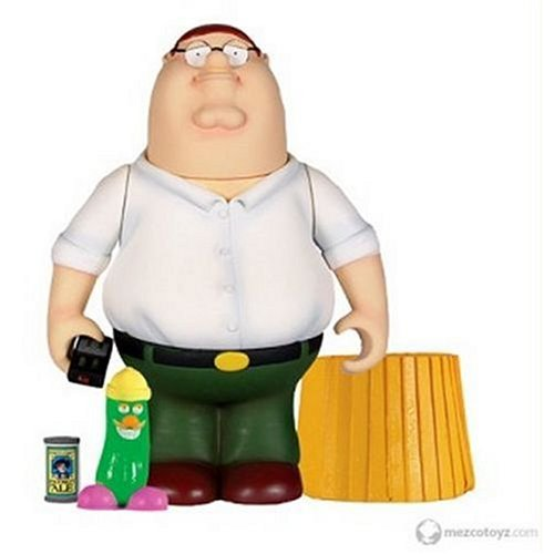 Family Guy Series 1 Peter Griffin]()