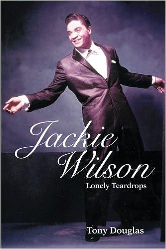Jackie Wilson: Lonely Teardrops