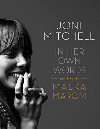 Joni Mitchell: In Her Own Words (Song Tree Cactus Christmas)