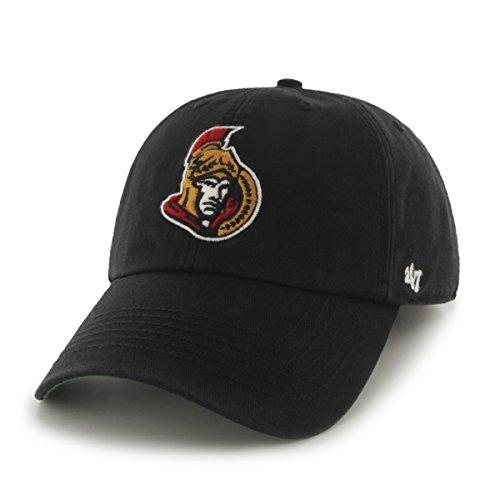 NHL Ottawa Senators Franchise Fitted Hat, XX-Large, (Ottawa Senators Hockey Socks)