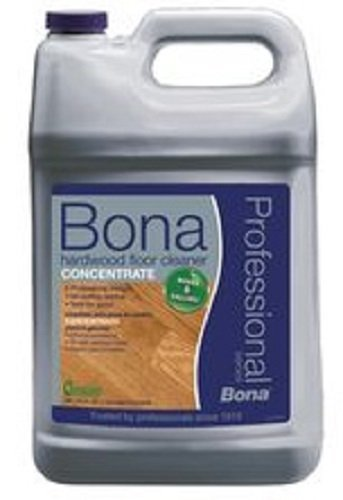 Bona 1 gal Professional Hardwood Cleaner Concentrate, Formally Known As Pacific Sport Clean Concentrate, Bona Sport BonaKemi Bona Kemi WM700018176