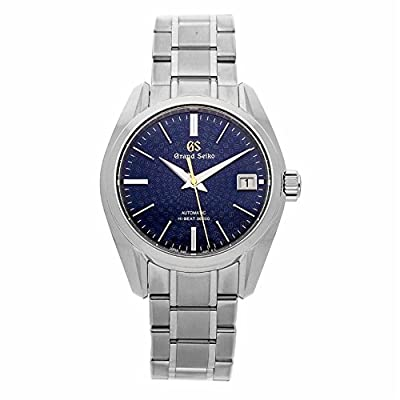 Seiko Grand Seiko Automatic-self-Wind Male Watch SBGH267 (Certified Pre-Owned) by Seiko