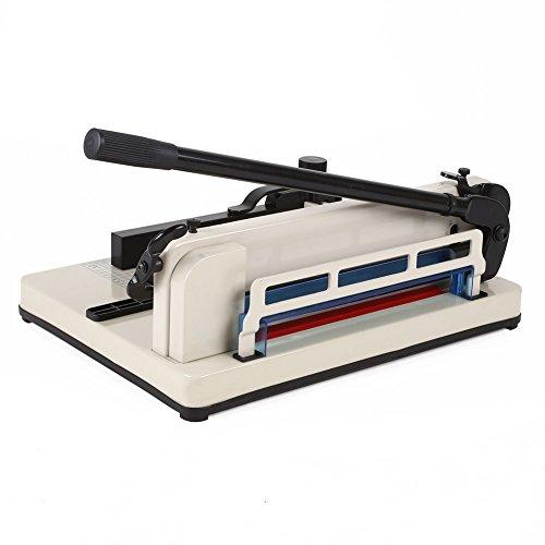 industrial paper cutter machine