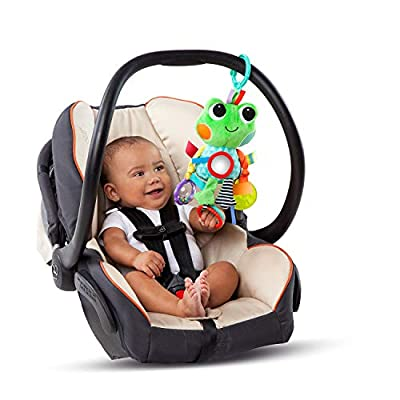 Bright Starts Playful Pals (One Toy, Style May Vary) : Baby