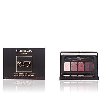 Guerlain Palette 5 Couleurs, 01 Rose Barbare, 0.21 Ounce