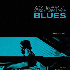 Ray Bryant: Alone With the Blues [Shm-CD] (Audio CD)