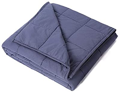 Weighted Blanket from Kpblis