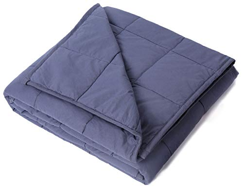 anxiety weighted blanket heavy sensory