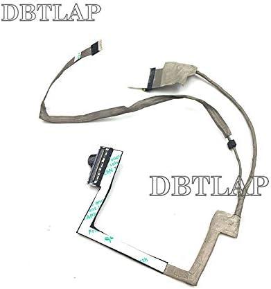 DBTLAP Screen Cable Compatible for Dell Latitude E5530 LCD Cable DC02C002H00 0P2FG7