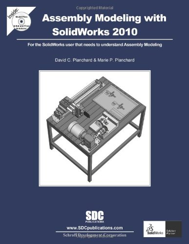 Assembly Modeling with SolidWorks 2010