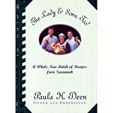 The Lady and Sons, Too!, Paula Deen, 0375757651