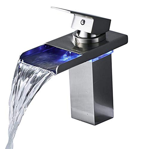 Led Light Waterfall in US - 8