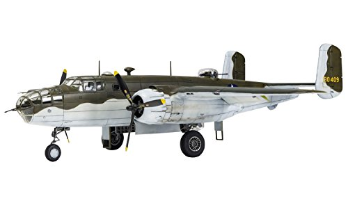 B25 Mitchell Bomber - Airfix North American B-25C/D Mitchell 1:72