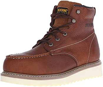 Up to 40% Off Wolverine Work Boots