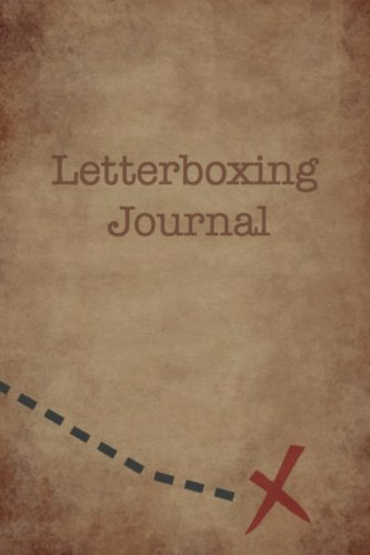 Letterboxing Journal
