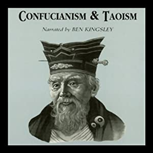 Confucianism and Taoism Audiobook