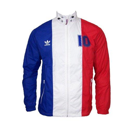 adidas Originals Frankreich Jacke