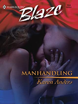 book cover of Manhandling