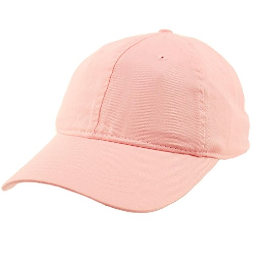 (Everyday Unisex Cotton Dad Hat Plain Blank Baseball Adjustable Ball Cap)