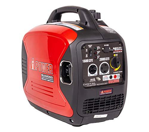 A-iPower SUA2000iV 2000 Watt