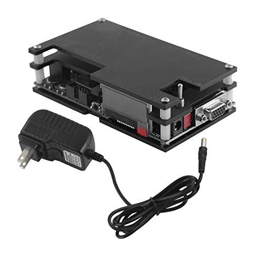Sinclair Spectrum Game - Dorrisi,Audio Extractor Converter,Video Converter, Arcade Stick Converter,hdmi Audio Extractor Splitter,Adapter,HDMI Converter Kit for Retro Game Consoles Sinclair Spectrum 2 Xbox one 360 Atari Seri