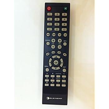 New ELEMENT TV Remote for ELDFW406 ELCFT262 ELDFW322 ELCFW326 ELCFW329 ELDFT404 ELCFW328 ELDFW464 ELDFT465J ELDFQ501J ELEFQ501J ELGFW601 ELDFW501 ELEFW193 ELEFJ191 ELEFT195 ELEFW195 ELEFS191 ELEFT193 ELEFJ243 ELEFS241 ELEFW264 ELEFT281 ELEFW325 ELEFT326 ELEFS321 ELEFJ321 ELEFT406 ELEFQ402 ELEFW401A ELEFQ462 ELEFT466 ELEFW462 ELEFC461 ELEFC463JA ELEFT502 ELEFW705 ELEFQ391J ELDFT395J ELEFJ391 ELEFC401 ELDFQ501J ELDFC551J ELEFC461 ELDFT465J---Sold by Parts-outlet store