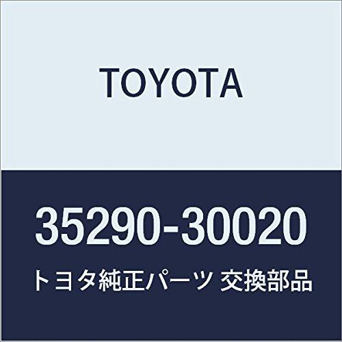 Toyota 35290-30020 Auto Trans Control Solenoid
