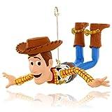 Hallmark Keepsake Ornament: Disney/Pixar Toy Story Woody is on a Mission