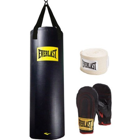 Everlast Traditional Heavy Bag (100) by Everlast