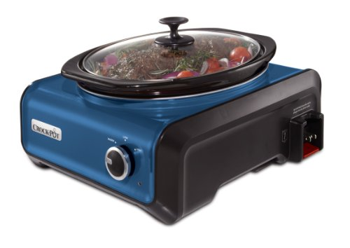 oval crockpots and slow cookers - 9