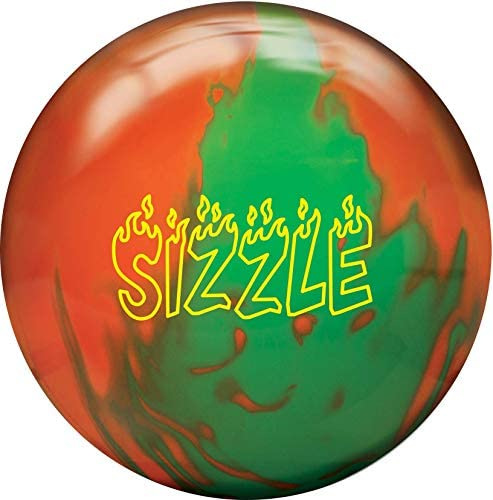 Radical Sizzle Bowling Ball