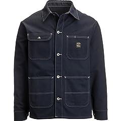 Chore Coat: Navy Duck