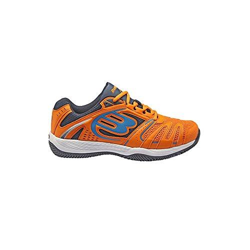 Sneaker Bullpadel Bale Neon Orange