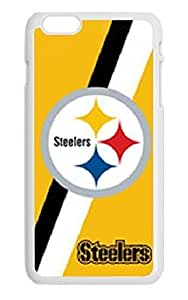 Alexgeorge Pittsburgh Steelers Cover Case for Iphone 5c