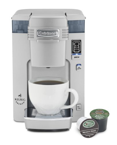 Cuisinart SS 300 Single Brewing System