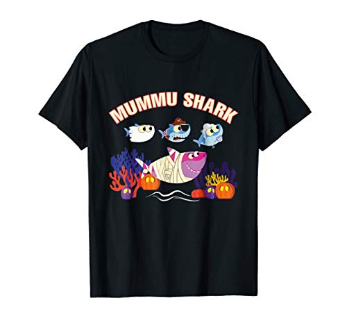 Mummu Shark Doo Doo Doo Tee Shirt For Mother Day Gift (The Mummy Tom Cruise Release Date In India)