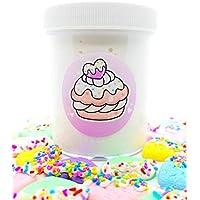 Kawaii Cream Butter Slime