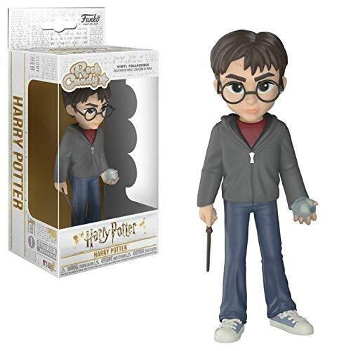 Figuras de acción de Harry Potter Serie A - Juguetes de ...