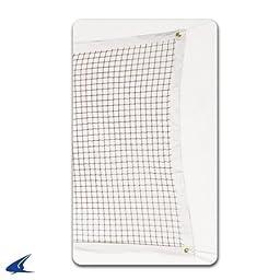 Champro Nylon Badminton Net (White, 55-mm) by Champro