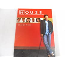 House M.D. The Complete Third Season