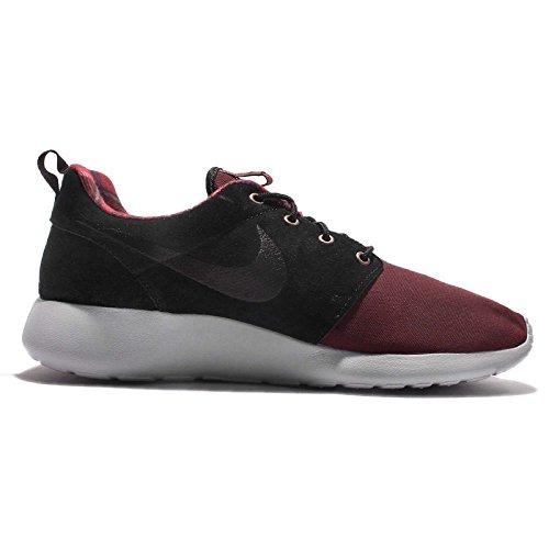 Nike Heren Roshe Één Premie Schoen Nacht Kastanjebruin, Zwart, Wolf Grijs